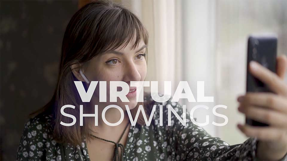 Virtual Showings